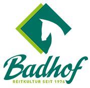 Badhof logo