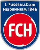 Logo FC Heidenheim